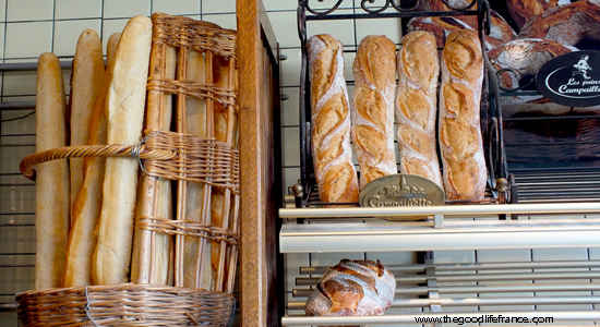 baguette french bread