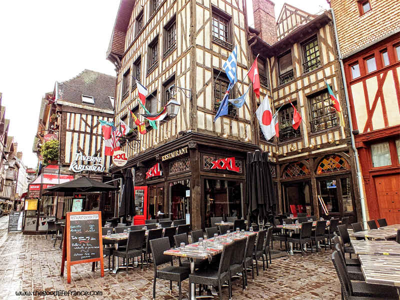 troyes cafe culture
