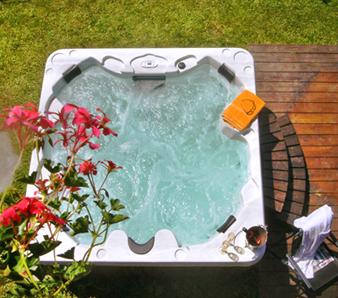 france spa holidays