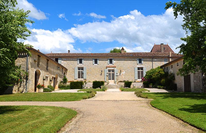 Chateau Masburel, Bergerac