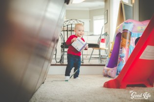 The Good Life Photography | Cleveland Family Photographer