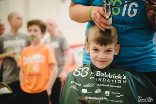 The Good Life Photography | St. Baldricks Foundation_-194