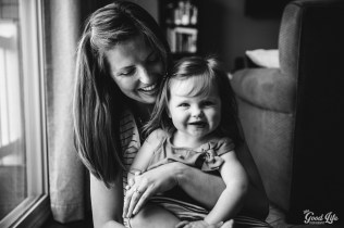 The Good Life Photography   Cleveland Area Photographer   Newborn-54