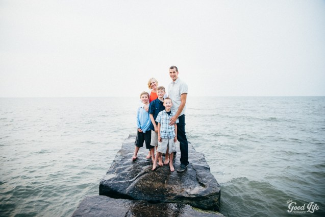 The Good Life Photography | Cleveland Area Family Photographer-56