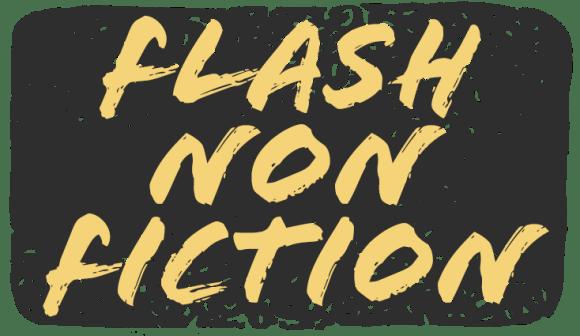 Flash Nonfiction
