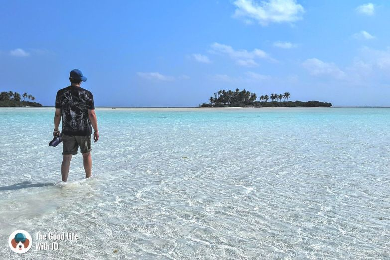 Lakshadweep holiday - Thinnakara