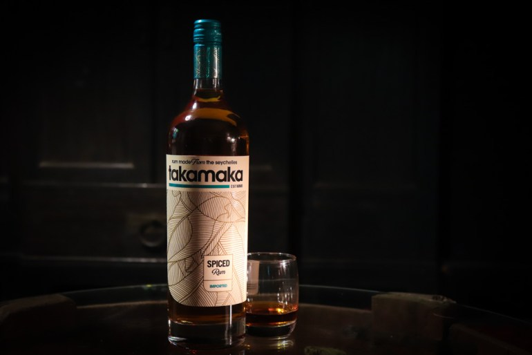 Takamaka spiced rum - Five dark rums from across the world you need to try