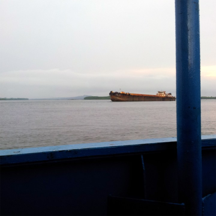Panjim Chorao ferry - An off-the-beaten-path Goan holiday