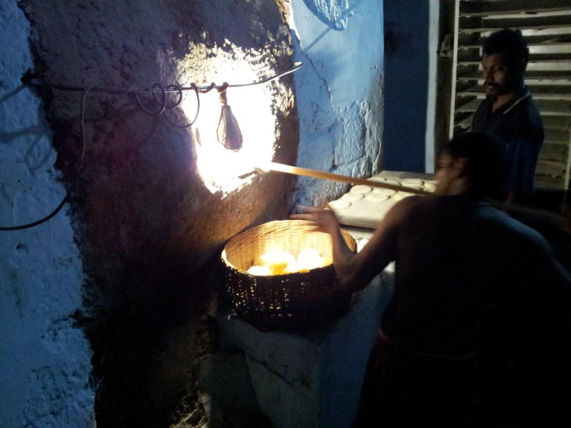Traditional bakery at Aldona - An off-the-beaten-path Goan holiday