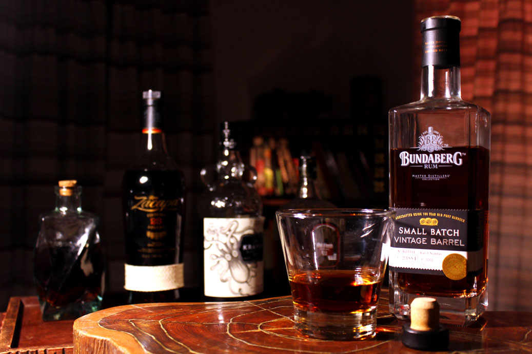 Bundaberg rum - Five great dark rums from all over the world that you need to try