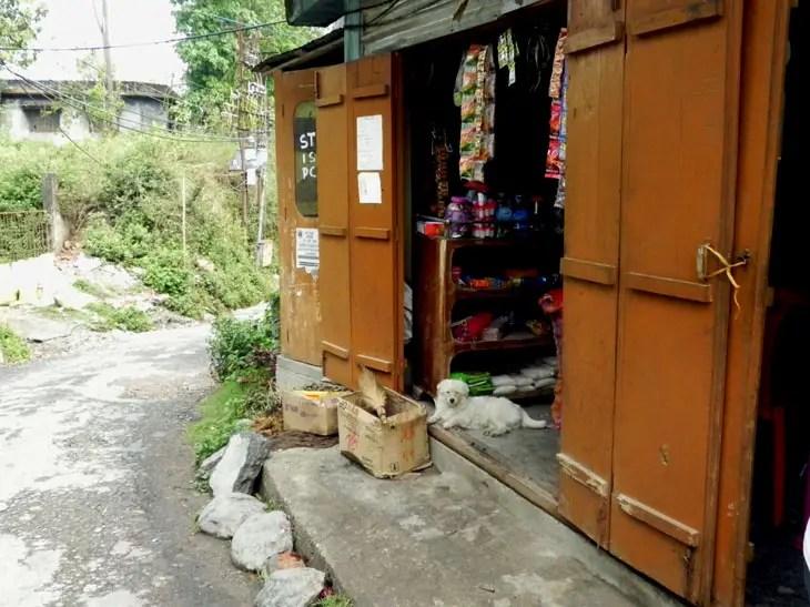 Kalimpong_GeneralStore