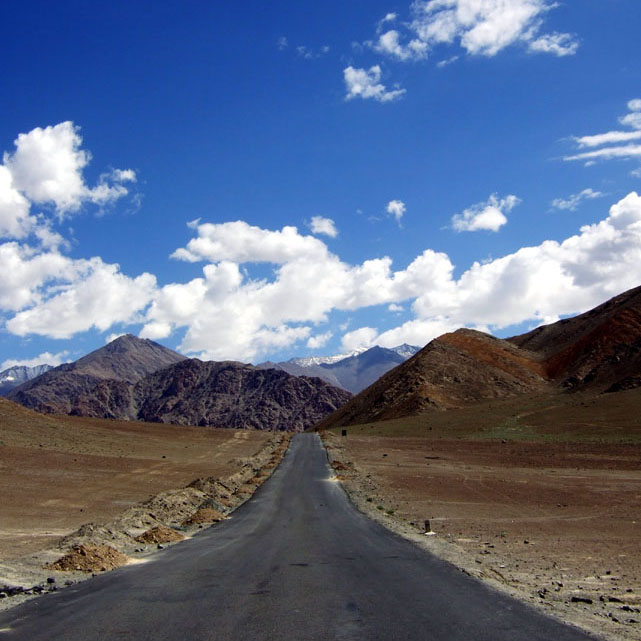 Leh - Road to everywhere - Eight things we learned in Ladakh
