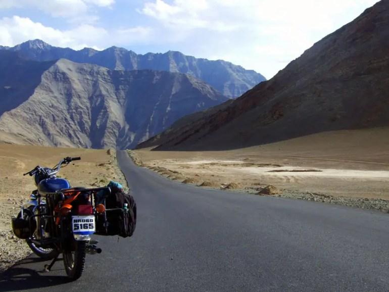 Leh - Road trip 3 - Eight things we learned in Ladakh