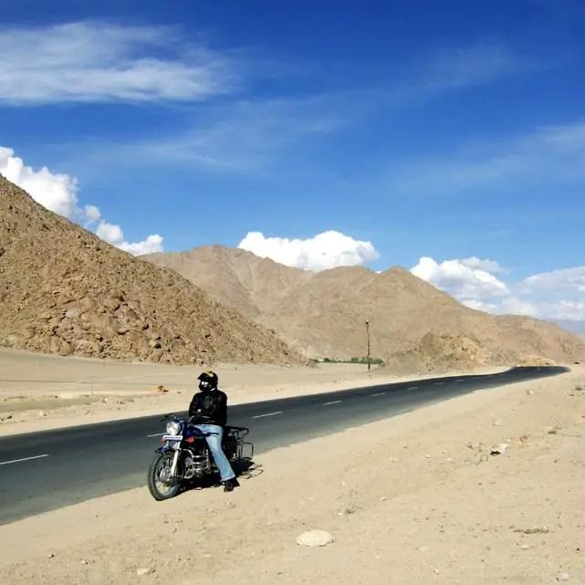 Leh - Road trip 4 - Eight things we learned in Ladakh