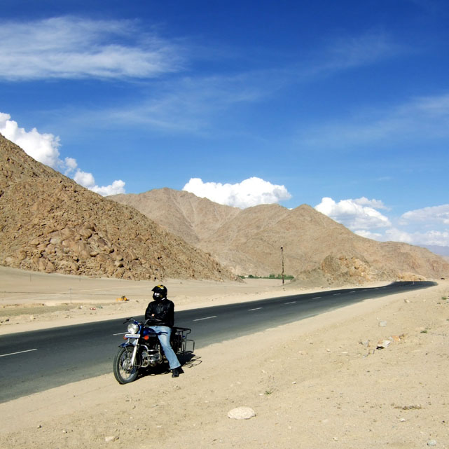 Leh - Road trip 4 - Eight things we learned in Ladakh