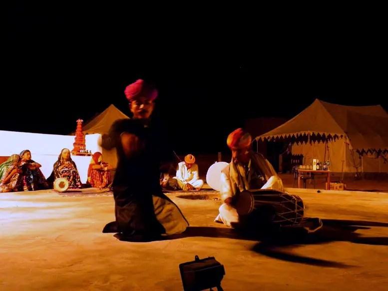 Jaisalmer - Kartal player - Eight great reasons why you should visit Rajasthan, 'land of kings'