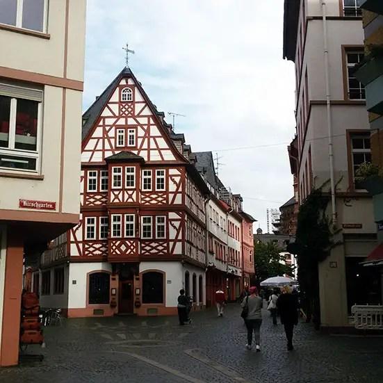 Mainz - Street 2