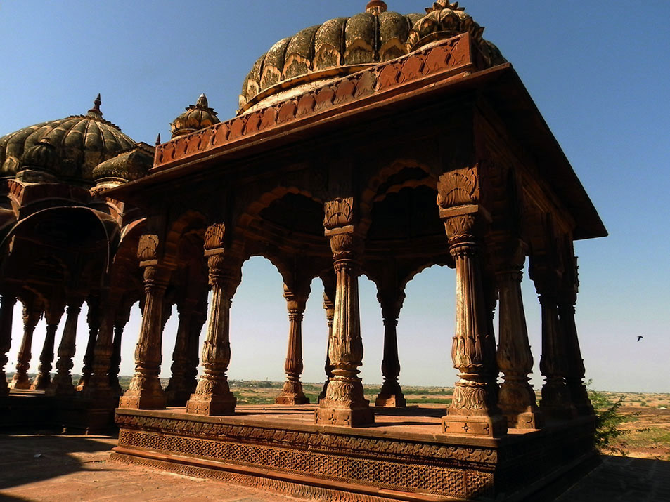 Eight great reasons why you should visit Rajasthan, 'land of kings'