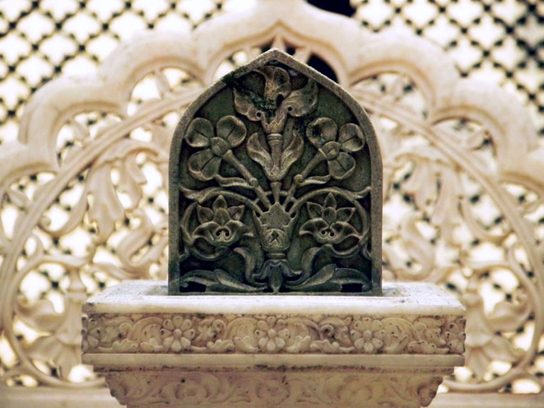 Grave captstone - Hyderabad itineraries and things to do