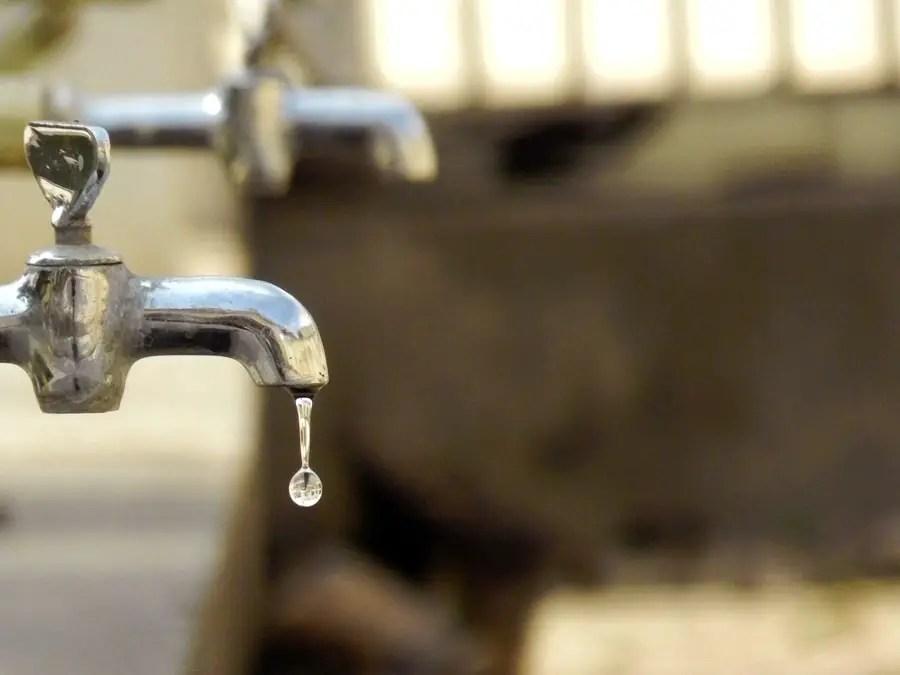 Leaky tap