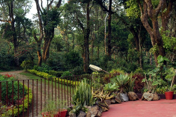 Depot estate Balcony, Madikeri - What to do in Coorg