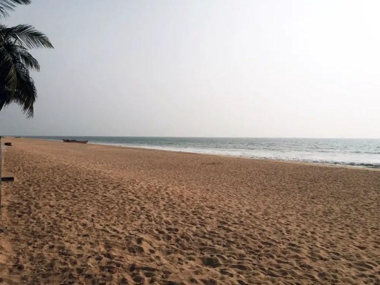Coorg - Padubidri beach