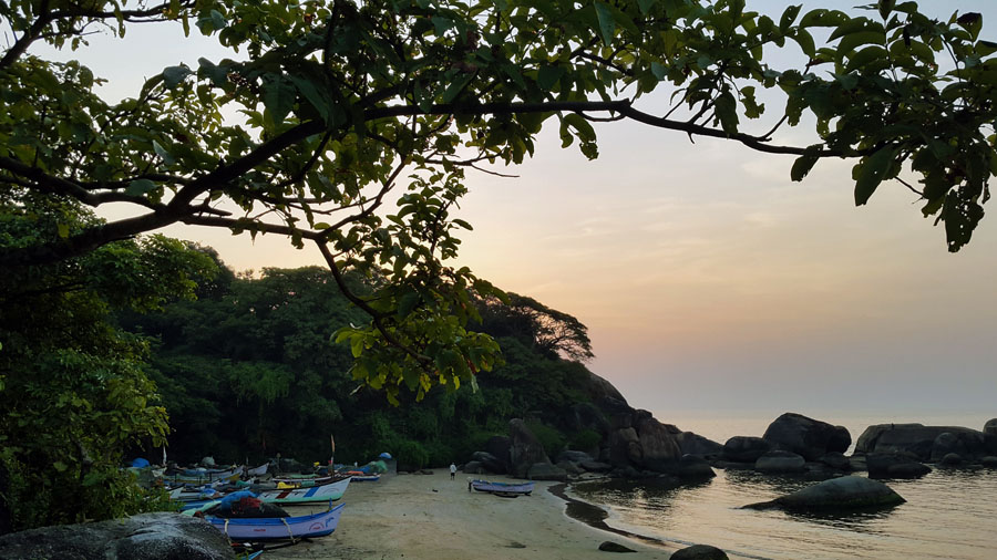 Four reasons why Agonda is one of the best places to stay in south Goa