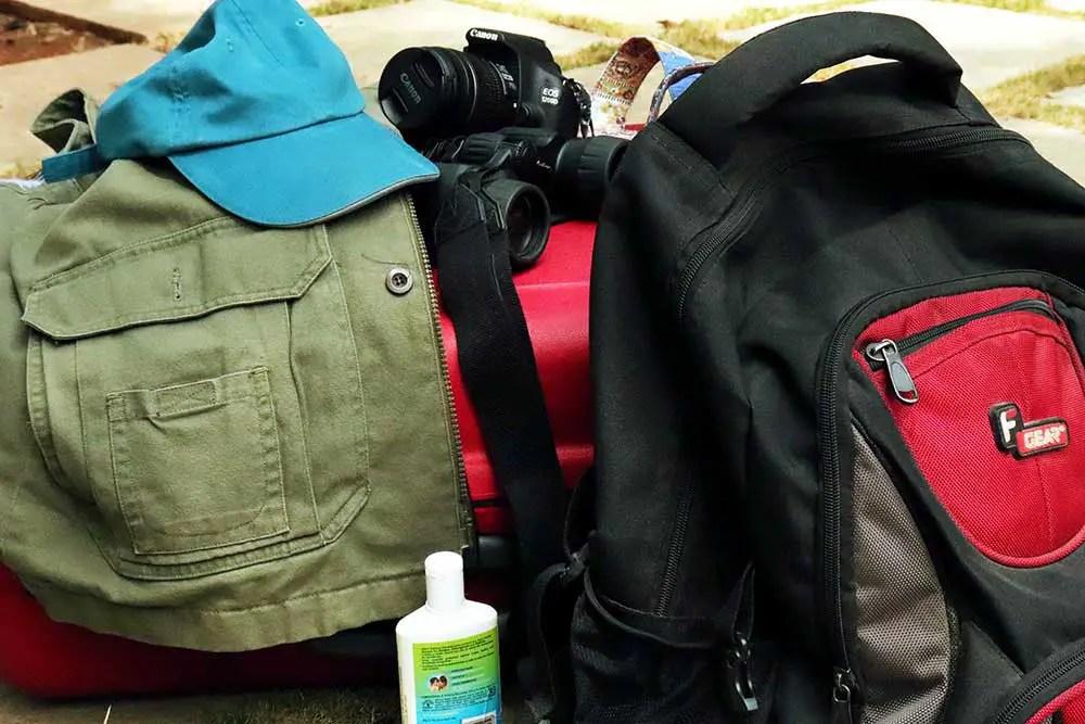 17 packing tips from a regular traveller