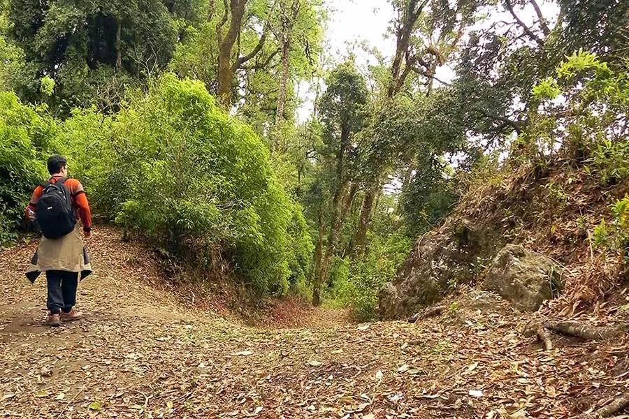 Sillery trek, Kalimpong - Packing tips from a regular traveller