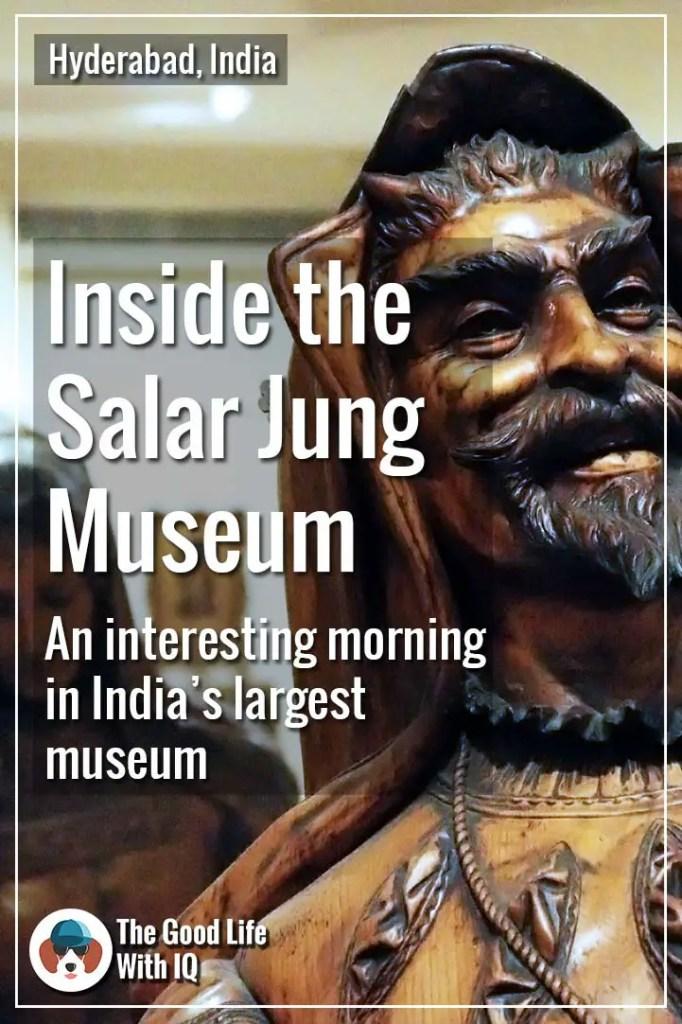 Pinterest thumbnail - Inside Slar Jung Museum