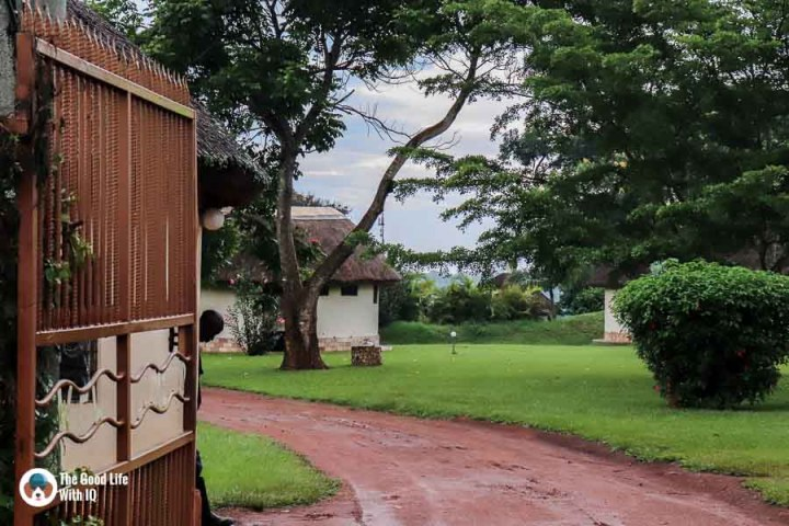 The Haven, Jinja, Uganda - Great places to stay