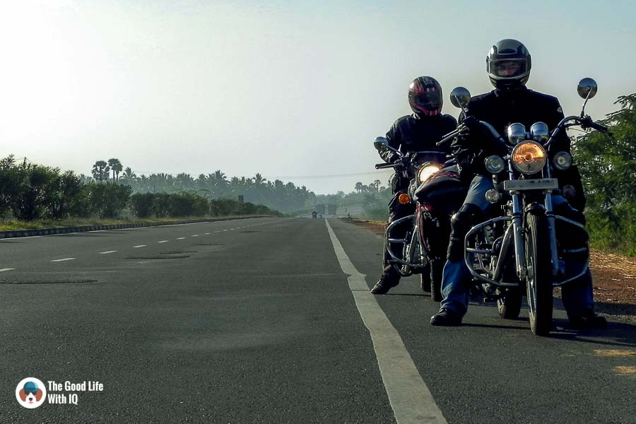 16 tips to stay safe and have fun on that awesome motorcycle tour