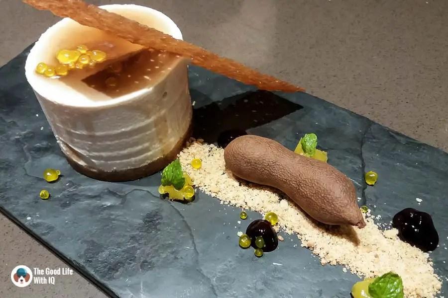 Cheesecake - Tatva review