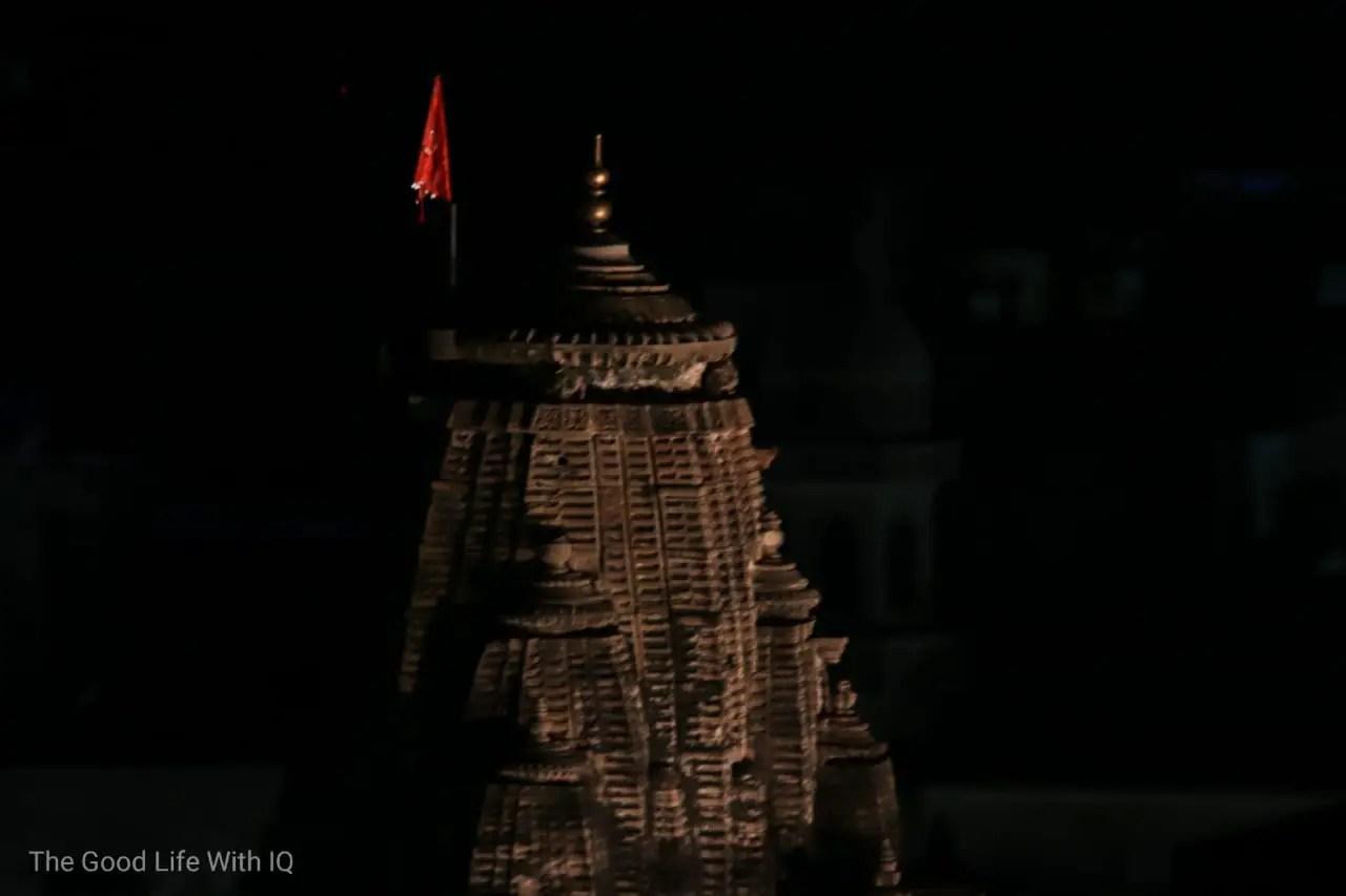 Temples, Bundi