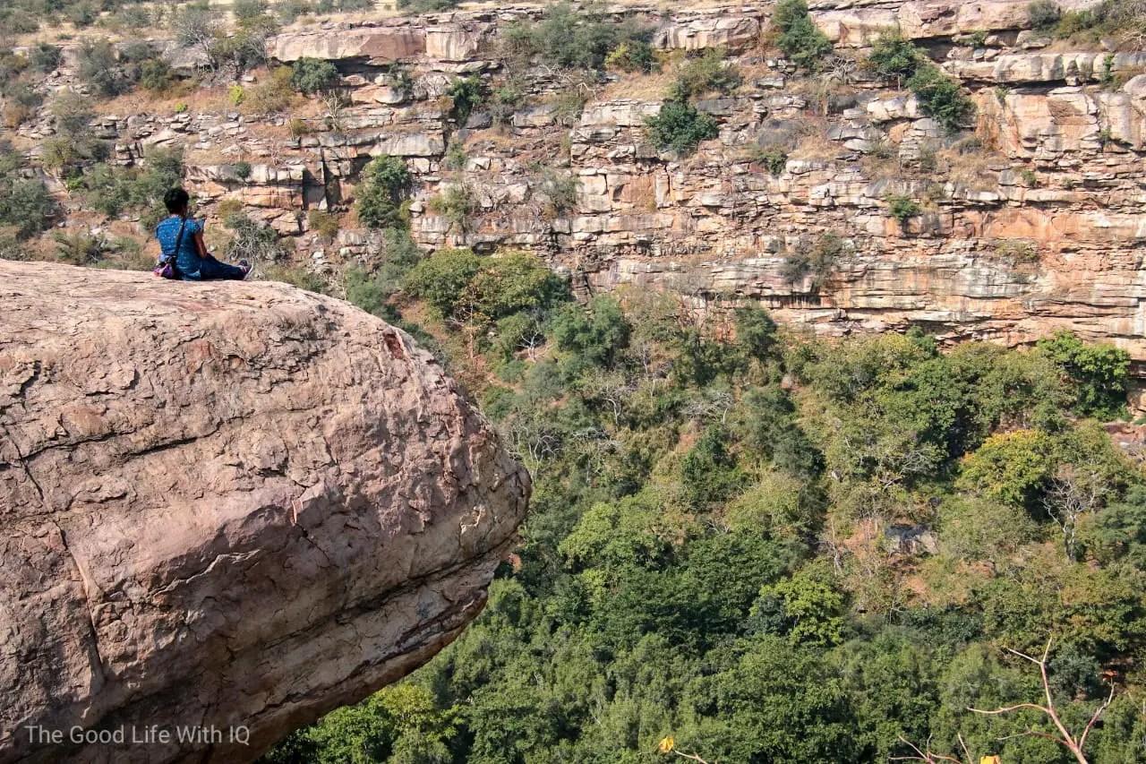 Bhimlat gorge, Bundi