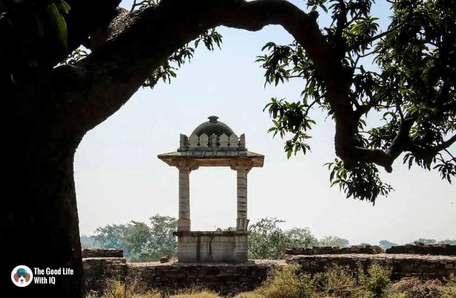 Pavilion - Chittorgarh