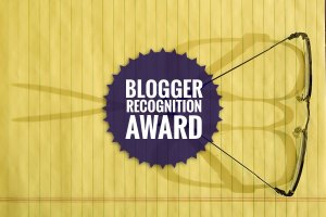 blogger-recognition-award  - What's new on the Good Life With IQ: November 2018