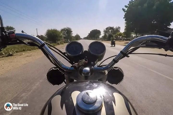 Highway - Ranthambhore