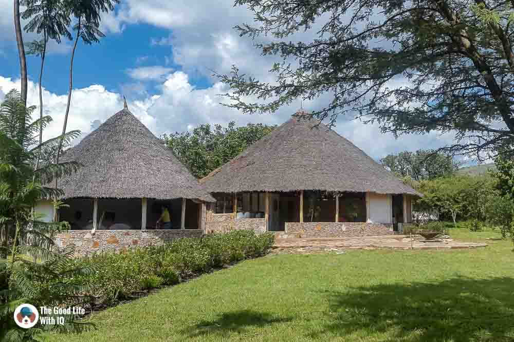 Osero Lodge, Masai Mara - Great places to stay