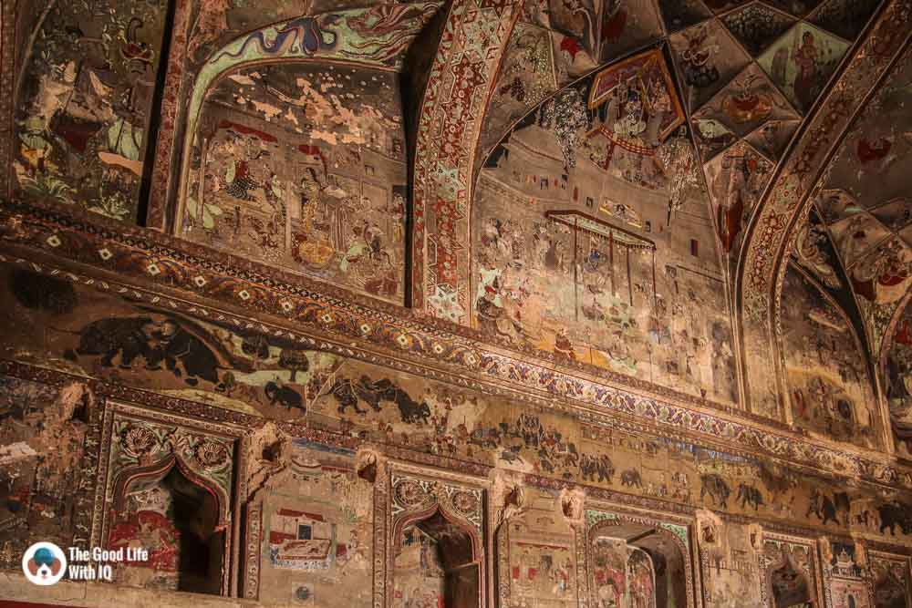 Badal Mahal, Garh Palace, Bundi - Offbeat places in Rajasthan