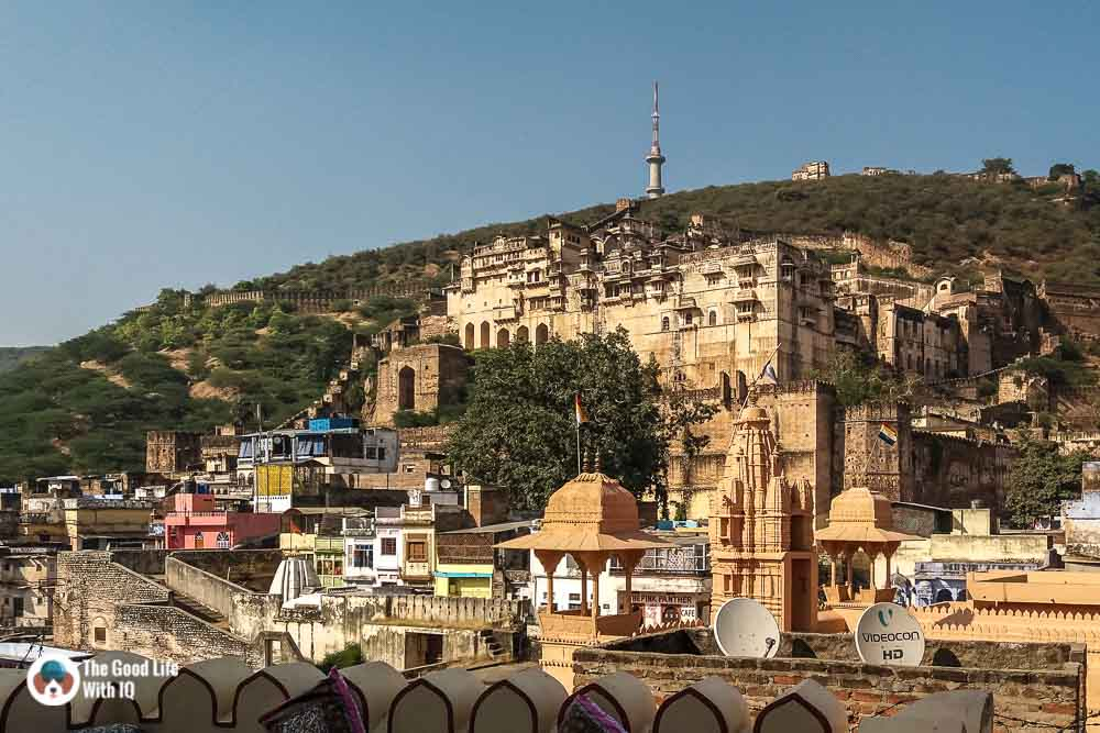 Garh Palace - Bundi - Offbeat places in Rajasthan