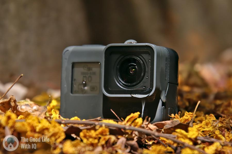 Review: GoPro HERO 5 Black action camera