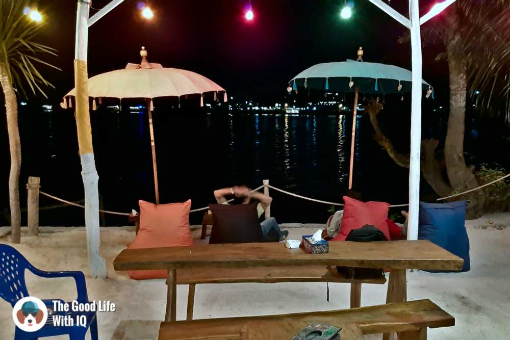 Sunset Lounge, Nusa Ceningan - Best places to stay in Bali