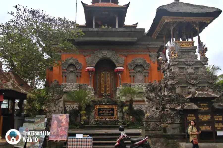 Ubud Kelod , Ubud, Bali