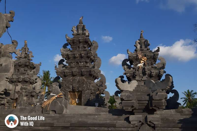 Pura Sagara, Nusa Lembongan - Best places to stay in Bali