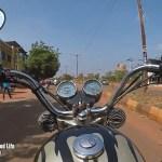 Header - Weekend motorbike trip to Bidar