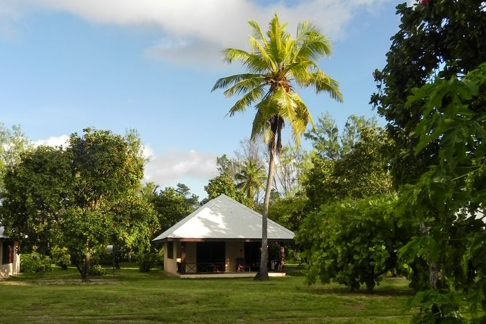 Bird Island Lodge, Seychelles - Great places to stay