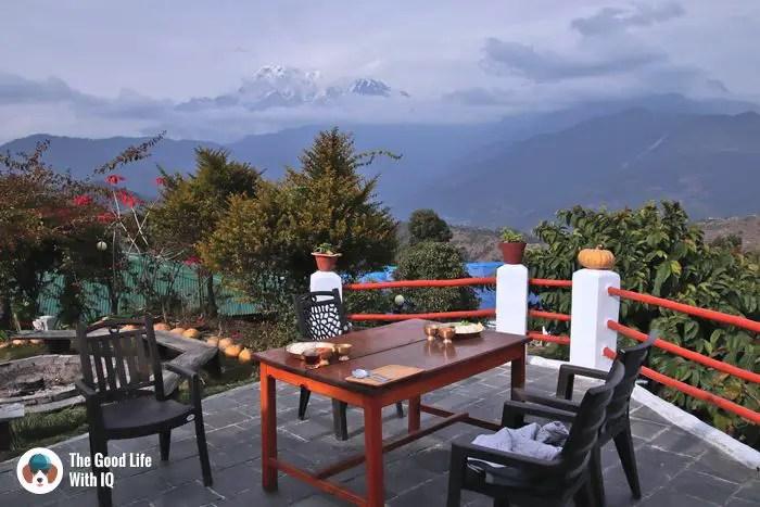 Club ES Deurali Resort - Great places to stay