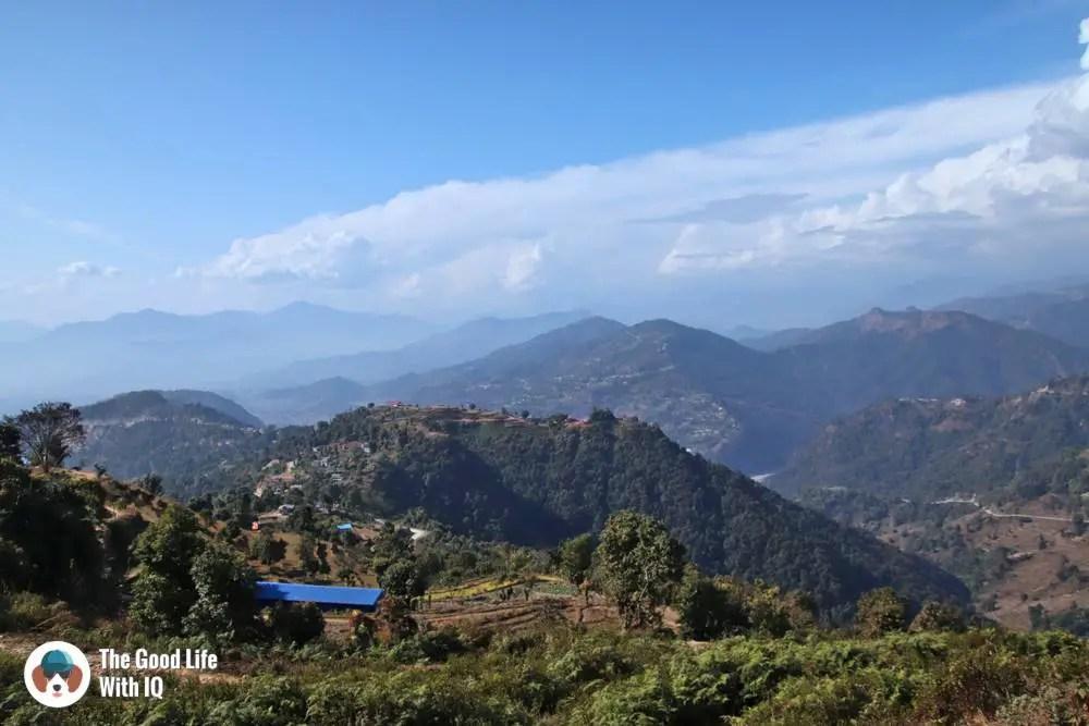 Rupakot hills - Things to do in Pokhara, Nepal