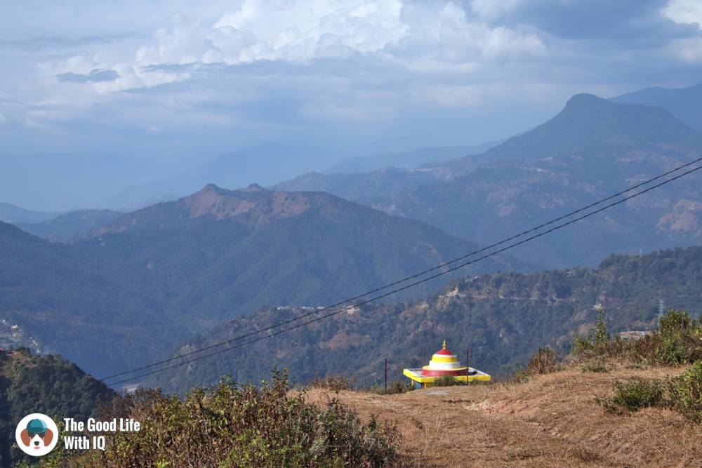 Temple, Rupakot - Things to do in Pokhara, Nepal